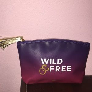 Other - Bag filled with 10 brand new make up items branded